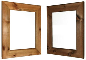 Wide Antique pine Picture Photo Frames.Wooden frames all sizes ...