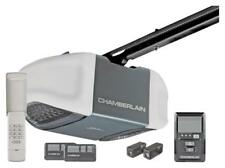 Chamberlain tricode garage door openers item new chamberlain wdkev belt drive hp garage door opener kit new chamberlain wdkev belt drive fandeluxe Gallery