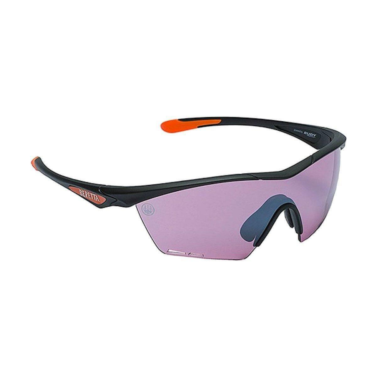 Beretta Light Purple Shooting Safety Glasses Clash by Rudy Project OC031-039A