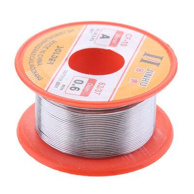 60g 2/% Flux Tin lead Solder Wire Rosin Core Soldering Reel 0.8mm Electrical
