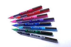 Uni-Ball-Eye-Designer-UB-157D-Series-Pack-of-12-0-7mm-Ball
