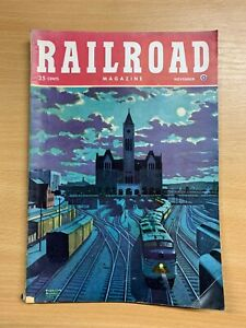 Nov-1948-034-Railroad-Revue-034-USA-Publication-Illustree-Vintage-Revue