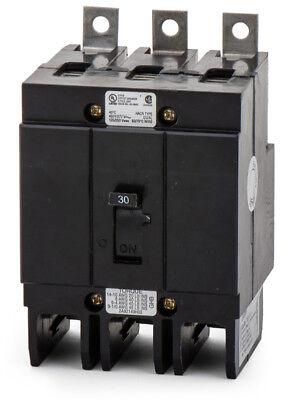 CUTLER HAMMER GHB3030 CIRCUIT BREAKER BOLT-ON 30A 3 POLE 277//480Y VAC