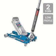 Floor Jack 2 Ton Aluminum Rapid Pump Racing Floor Jack 3 12 Low Profile 4000lb