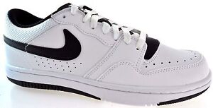 97beca73b Image is loading NIKE-COURT-FORCE-LOW-MEN-039-S-WHITE-