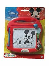 Mickey Mouse Magnetic Sketcher Drawing Board Toy Kids Disney Clubhouse
