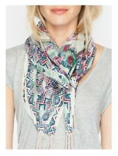 Johnny Was Women's Tribeca Scarf JWC1273