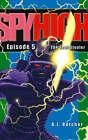 Spy High 1: The Soul Stealer by A. J. Butcher (Paperback, 2003)