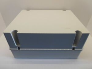 GEWISS-GW44220-380x300x180MM-DEEP-LID-ENCLOSURE-JUNCTION-BOX-PLASTIC-WATERPROOF