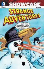 Strange Adventures Vol. 2 by Edmond Hamilton, John Broome and Gardner Fox (2013, Paperback)