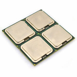 Lot-of-4-Intel-Xeon-Quad-Core-Processors-SLBBC-amp-SLBBL-Socket-771-E5410-E5420