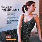 Klavierwerke von Cassandra Wyss (2012)