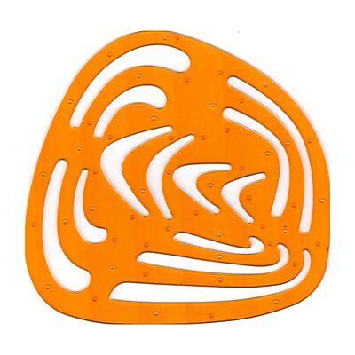 Arc Template Stencil Flexible Plastic Elipses Radius French Curve Template