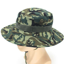 609cf9140e2 item 5 Men Boonie Bucket Hat Cap Cotton Fishing Military Hunting Safari  Outdoor Hiking -Men Boonie Bucket Hat Cap Cotton Fishing Military Hunting  Safari ...