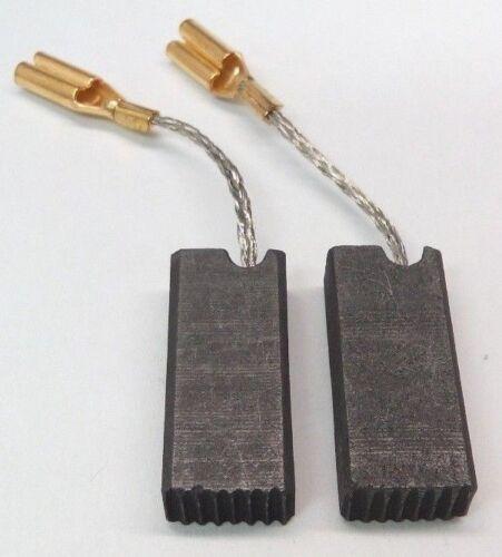 Fonction d/'arrêt Charbon Balais Charbon Pour Bosch GWS PWS 7-115,550,620,660,780,gns 5-100