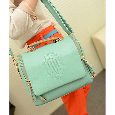 New Lady Women Handbag Shoulder Bags Tote Purse Satchel Women Messenger Hobo Bag