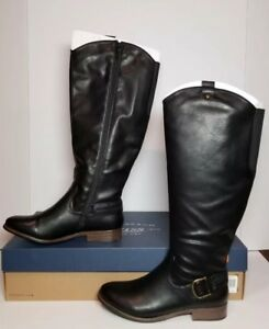 fed00e633bac G H BASS ADRINA F16 EXTENDED CALF WOMEN S SIZE 8 NEW BOX 6155 3450 ...