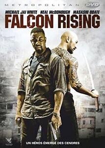 Falcon-Rising-DVD-NEUF