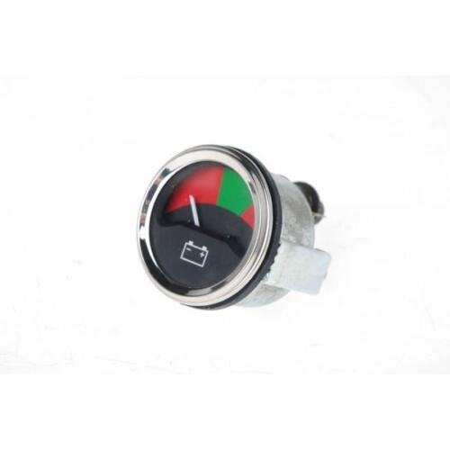 Amperemeter Massey Ferguson MF 230 240 255 Teile Nr.1672835M2