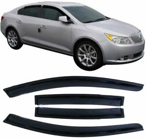 For-2010-Buick-Allure-2010-Canada-only-Sun-Rain-Guard-Vent-Shade-Window-Visors