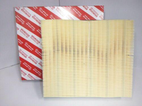 Toyota Lexus OEM Engine Air Filter 17801-0P100