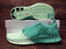 Nike Free Inneva Woven II SP Shoes Verde Vapor Green SZ 11 ( 813040-330 )