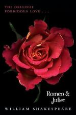 Romeo and Juliet by William Shakespeare (2009, Paperback)