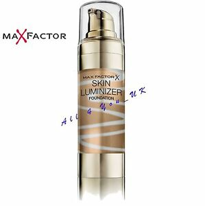 MAX-FACTOR-SKIN-LUMINIZER-MIRACLE-FOUNDATION-30-ml-Please-Choose-Shade