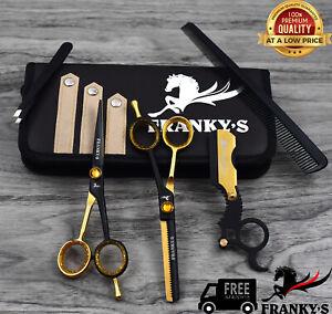 Professional-Scissors-Barber-Salon-Shears-Hairdressing-Set-Cutting-Thinning-6-5