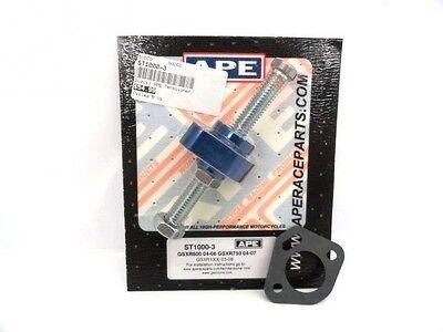 Suzuki GSXR 600 750 1000 APE Manual Cam Timing Chain Tensioner With Gasket