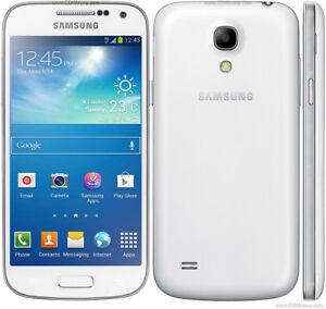 Nuovo-Samsung-Galaxy-S4-Mini-8GB-Sbloccato-LTE-4G-NFC-Bianco-Smartphone
