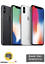 Apple-iPhone-X-iPhone-10-64GB-amp-256GB-Unlocked-SIM-Free-Smartphone-2-Colours miniatuur 1