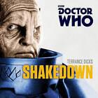 Doctor Who: Shakedown: A 7th Doctor Novel by Terrance Dicks (CD-Audio, 2016)