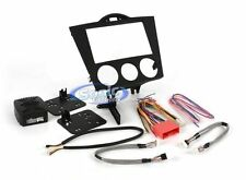 NEW! Metra 95-7510 Double DIN Installation Dash Kit for 2004-08 Mazda RX-8