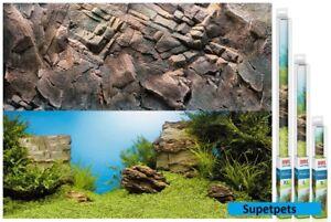 JUWEL-AQUARIUM-DOUBLE-POSTER-1-SMALL-LARGE-amp-EXTRA-LARGE-FISH-TANK-BACKGROUND