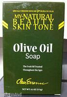 Brand Clear Essence Beauty Skin Tone Olive Oil Soap