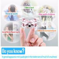 Cheerson Mini Cx-10wd Camera 2.4g Wifi 4ch Fpv Rc Quadcopter Drone 360°rotation