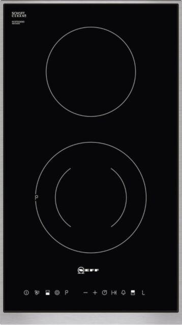 Neff , NTD1326N , 30 cm Vario/ Domino Kochstelle Glas ,30 cm ,N13TD26N0