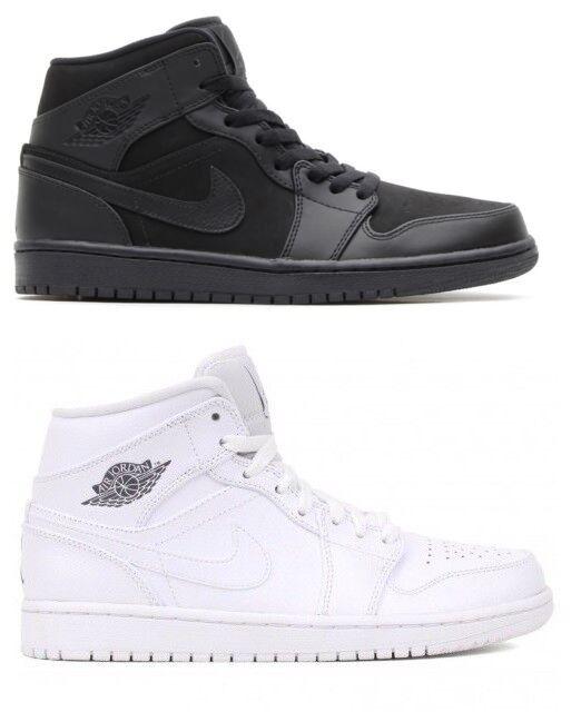 Nike Jordan Legacy 554724-011 NERE, 554724-120 BIANCHE hombres