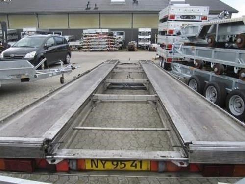 Autotrailer, Fitzel Fitzel Duo 35-20 / 83, lastevne (kg):