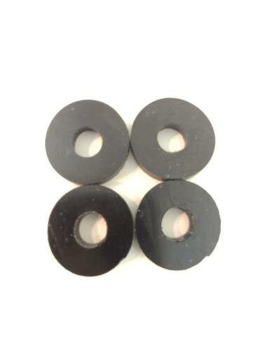 """Details about  /Urethane Rubber Washer Spacer 1-3//4/"""" OD x 3//4/"""" ID x 1//4/"""" thick"""