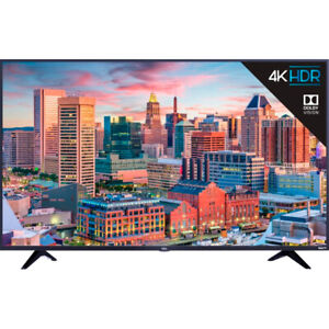 "TCL 55S515 55""  HDR  5 Series 4K Ultra HD 2160p LED Smart  TV w/ 3 x HDMI"