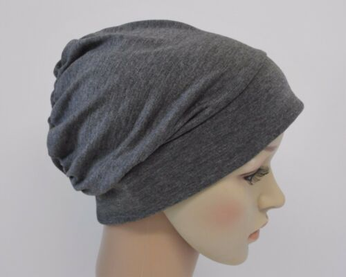 bad hair day hat viscose jersey Chemo hat women/'s chemo head wear chemo cap