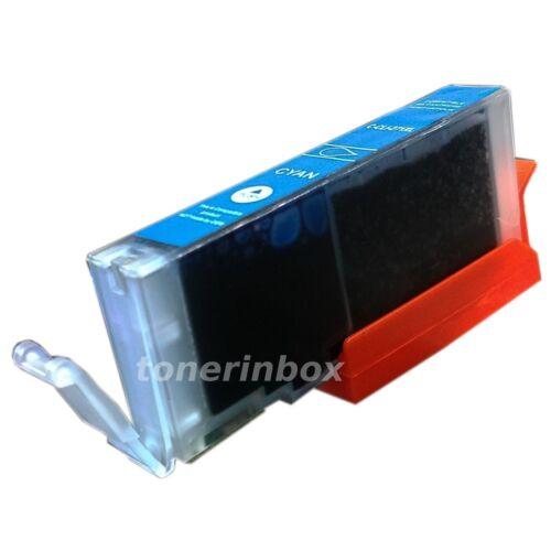5 Pk PGI270XL CLI271XL Ink Cartridge For Canon PIXMA MG5720 MG5721 MG5722 MG6820