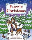 Puzzle Christmas by Usborne Publishing Ltd (Paperback, 2008)