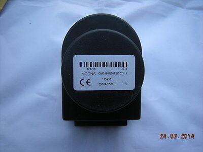 Baxi Combi Instant 80E /& 80HE Diverter Valve Actuator Motor 5132452 ORIGINAL