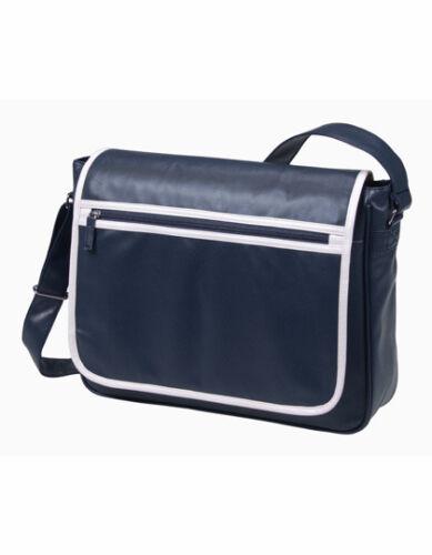 HF7541 Schultertasche Retro Schultasche Kids Tasche Schule Umhängetasche Bag