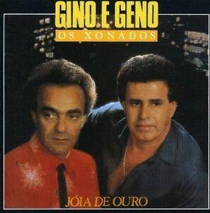 cd gino e geno 2012 gratis