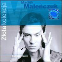 Maciej Malenczuk - Zlota Kolekcja [new Cd] on sale