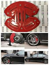 AMG Style BRAKE CALIPER COVER Stainless Steel For Mercedes-Benz S Class W221
